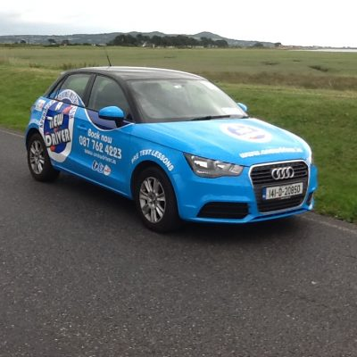 a new driver driving school dublin driving lessons dublin
