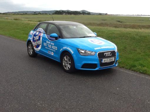 a new driver driving school dublin driving lessons dublin