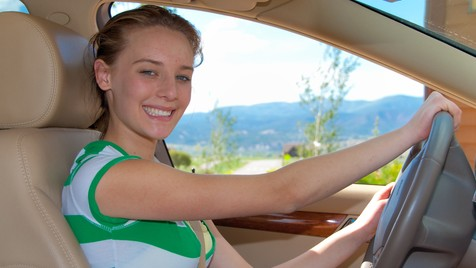 Driving lessons in North Dublin