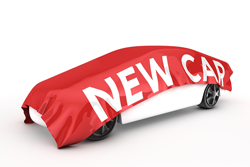 how to choose a new car