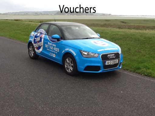 a new driver vouchers ecommerce images