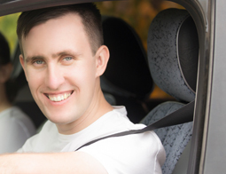 Adhd And Driving Security.