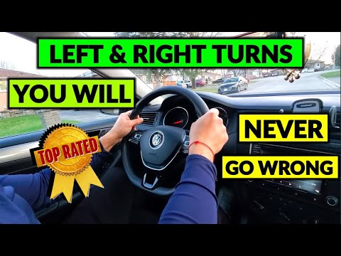 Drivers 18 And Over Road Test