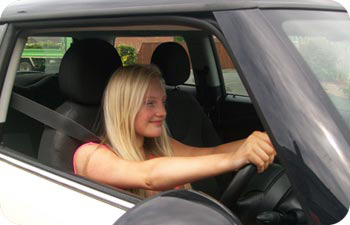 Driving Lessons Training.