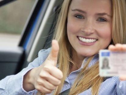 Dublin Driving Exam.