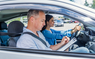 How Many Driving Lessons Should You Take Prior To Your Road Test?