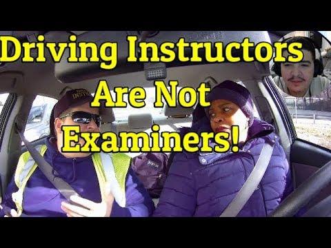 Adult Driving School