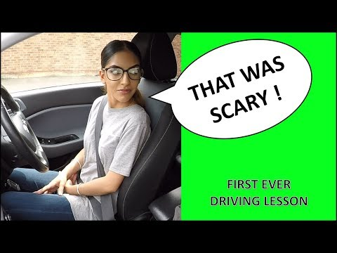 What are the main reasons for stopping working driving test?