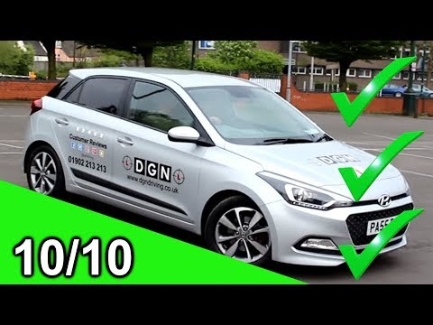 How Many Driving Lessons Should You Take Before Your Road Test?