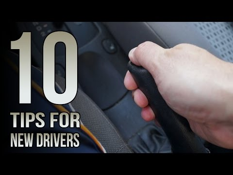 5 Practices To Break When Driving A Manual Transmission.
