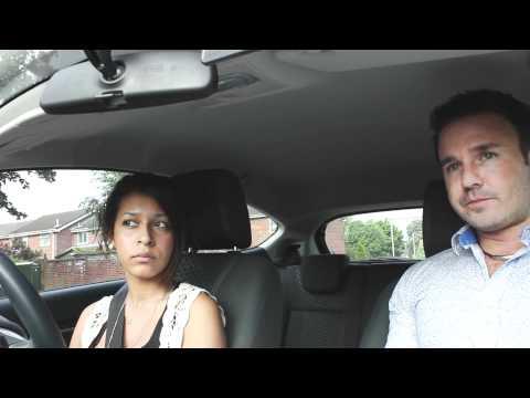 Driver License Testing.