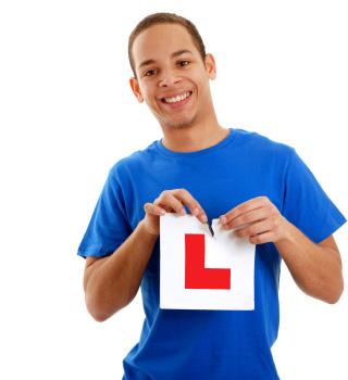 Driver's License.