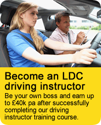 Driving Lessons Teens.