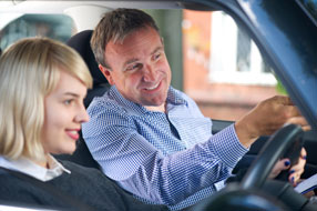 Driving Lessons, Traffic & Ticket School