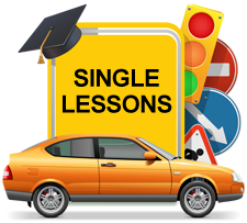 Is 10 hours sufficient to learn driving?