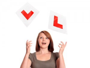 More Than 4 In 10 People Fail Driving Test