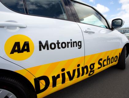 Driving Skills Checklist.