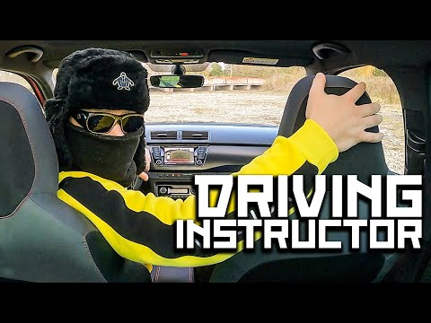How To Pass The Dublin Permit Test To Get A Learners Permit To Drive.