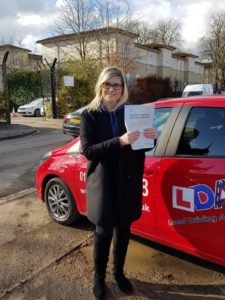 Personal Driving Lessons Dublin.