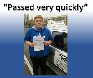 10 Things People Always Fail On Their Driving Test.