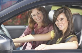 Getting A Basic Dublin Driver's License If You Are A Teen.