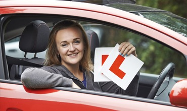 More Than 4 In 10 People Fail Driving Test.