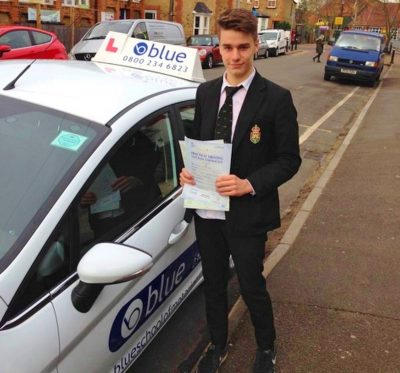 8 Big Factors Trainee Motorists Fail Their Driving Tests.