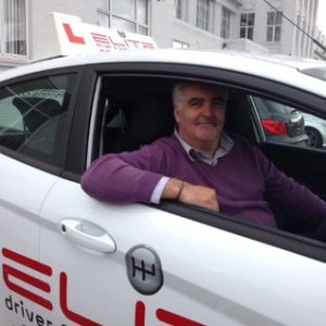 driving lessons dublin