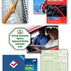 Dublin Adult Driver Education.