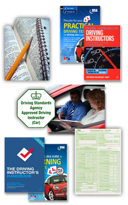 Dublin Adult Driver Education.