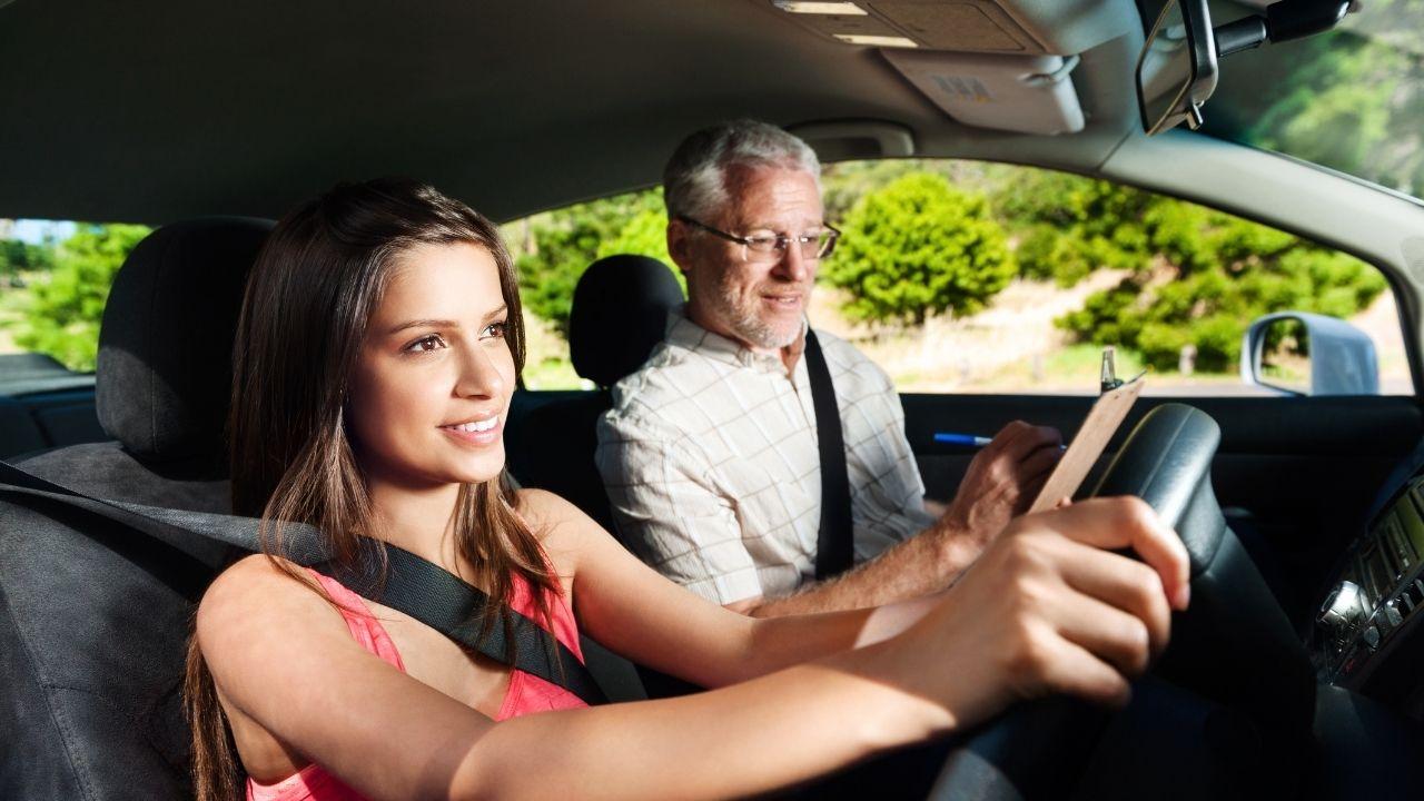 Driving Lessons Clondalkin