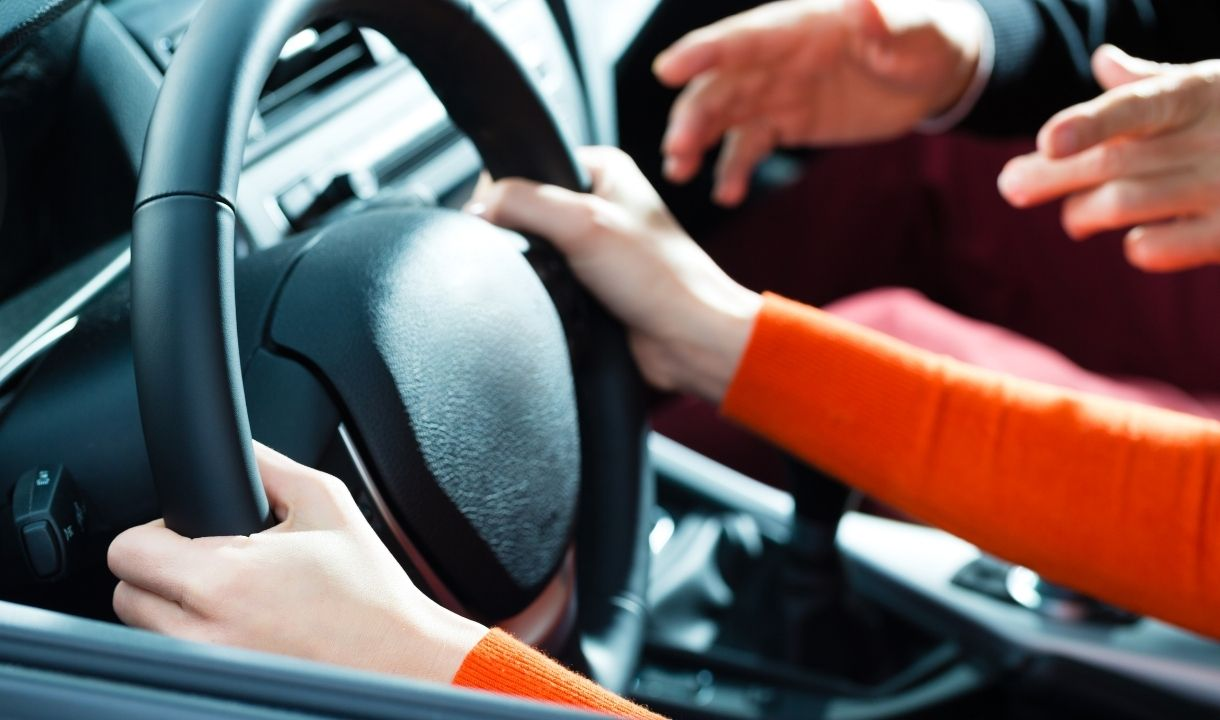 Driving Lessons North Dublin