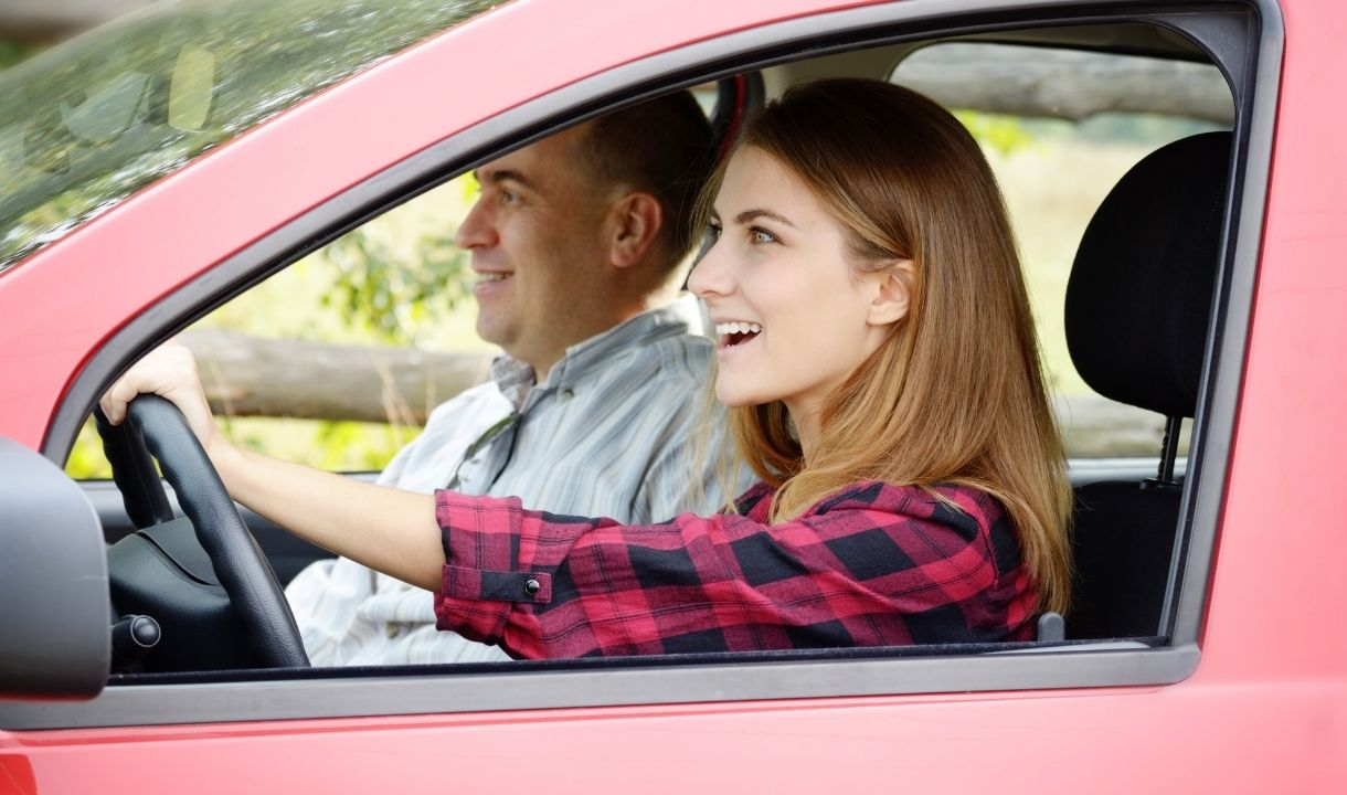 Driving Lessons In Artane