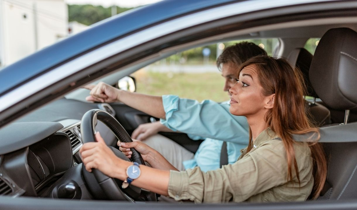 driving lessons Coolock